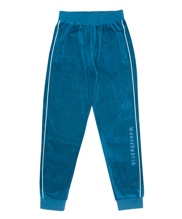 London Trackpant (River Blue) - Wasted Paris
