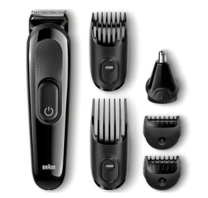 Braun MGK3020 Trimmer