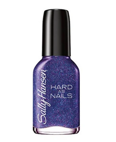 Sally Hansen Hard as Nails Nail Polish, Stellar Explosion 765 - 0.45 fl oz