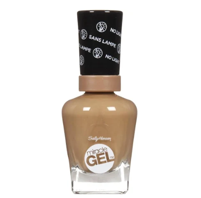 Sally Hansen Miracle Gel Nail Polish - 140