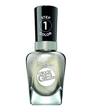 Sally Hansen Miracle Gel Nail Polish 064 Make It N-ice