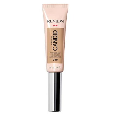 Revlon PhotoReady Candid Antioxidant Concealer 040 Medium - 0.34 fl oz