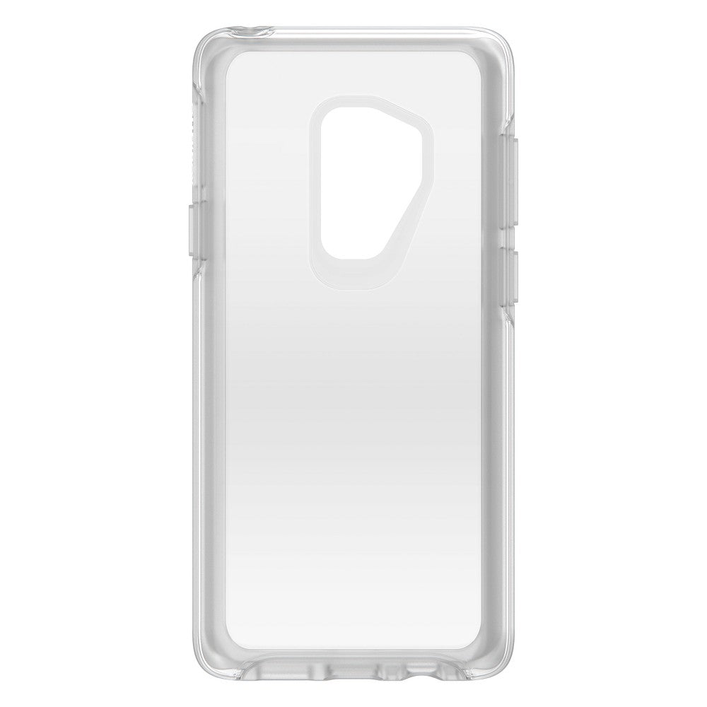 OtterBox Samsung Galaxy S9 Plus Case Symmetry - Clear