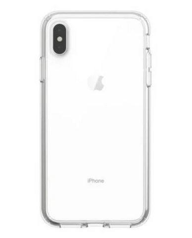 Speck Apple iPhone X/XS Presidio Case - Clear