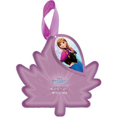 Frozen Bath Salt Ornament Anna - 2pc