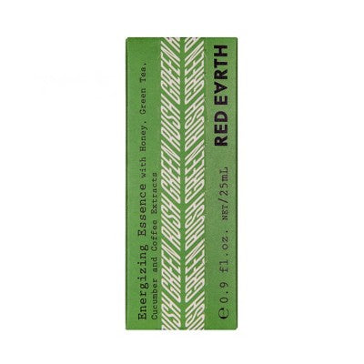 Red Earth Green Rush Energizing Essence - .9oz