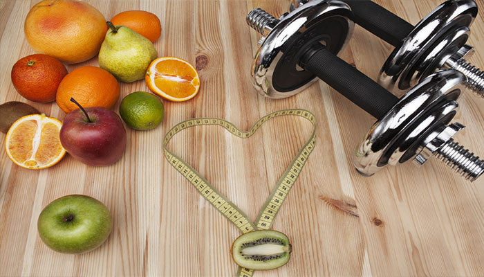 Weight-loss: Diet vs. Exercise