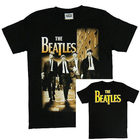 Beatles Tshirt