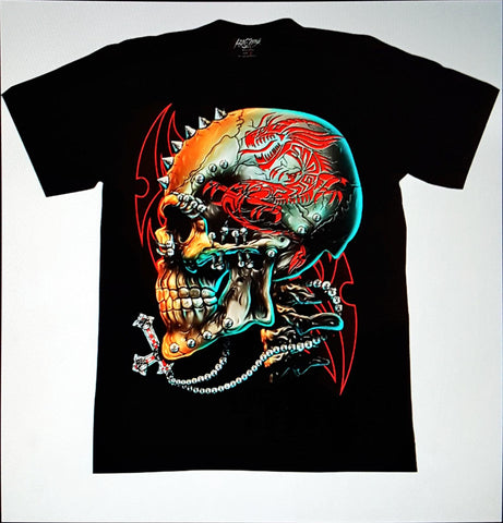 Graphic Tshirt 3D39