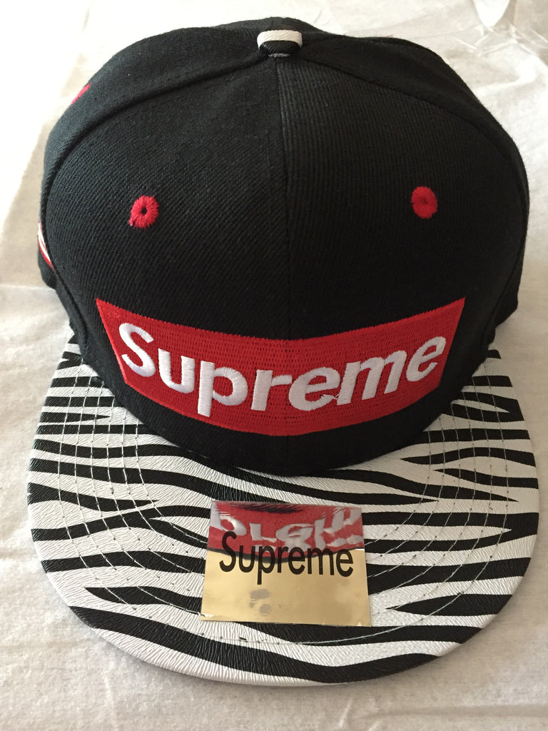 usa supreme snapbacks zebra 85b95 40804 2fc176db0c9