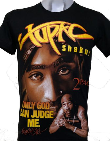 Tupac Only God can Judge me T-Shirt