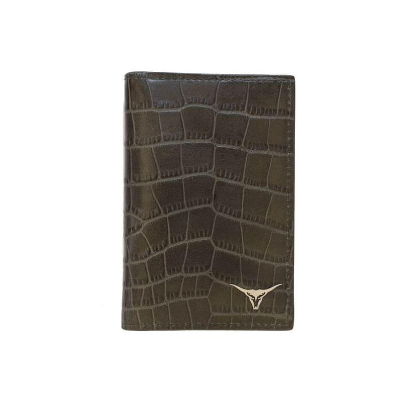 Dark Green Torro Wallet - Wallet