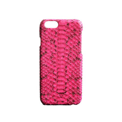 Pink Python Snakeskin Iphone 6/6S Case - Iphone Case