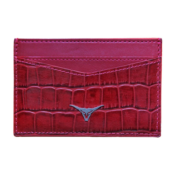 Red Torro Card Holder - Card Holder
