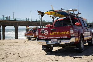 Help Lifeguards Stay Protected