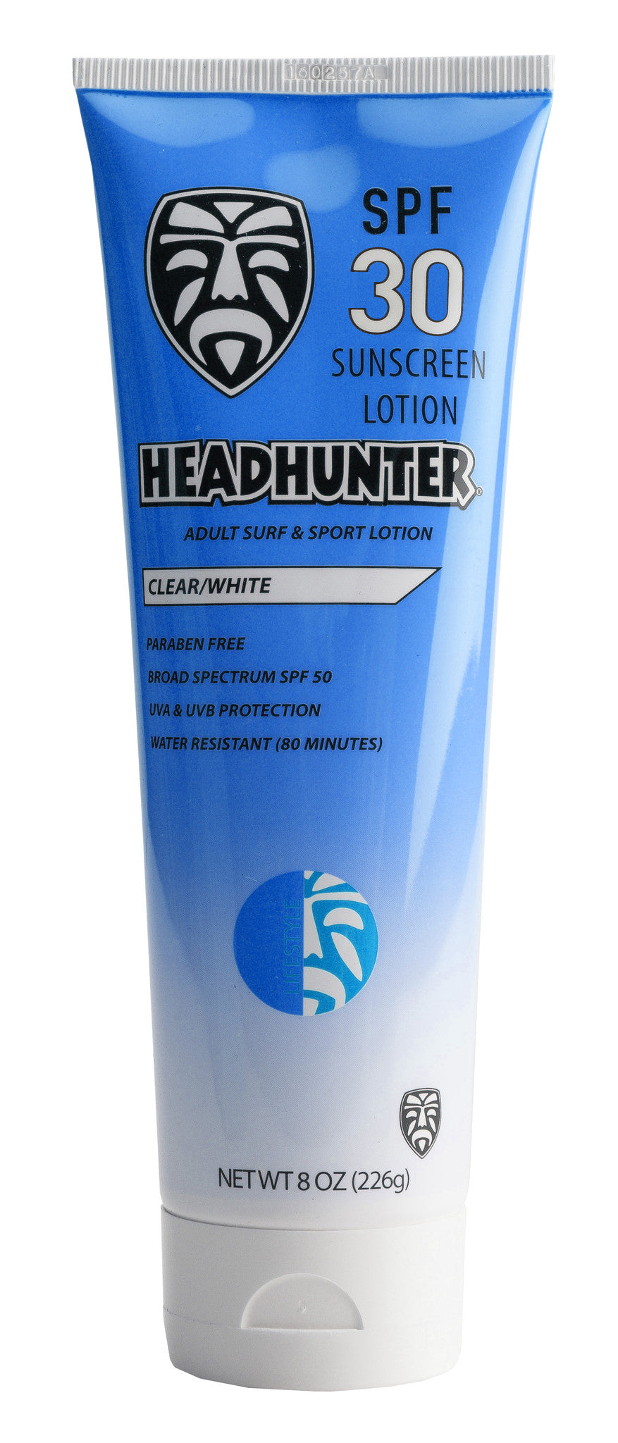 SPF 30 Sunscreen Surf & Sport Lotion