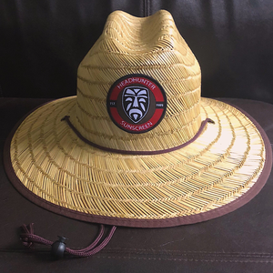 Premium Lifeguard Hat-Circle