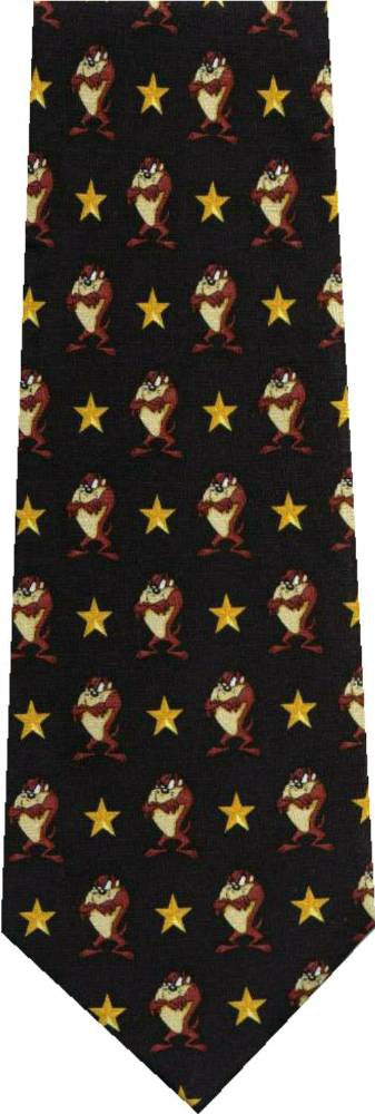 Taz Looney Tunes New Novelty Tie