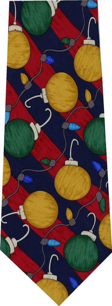 Save The Children Christmas Ornaments New Novelty Tie
