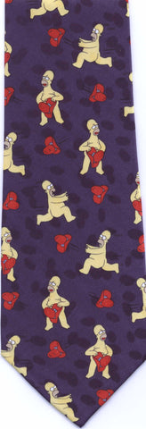Looney Tunes New Novelty Tie