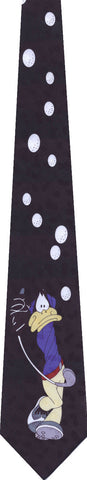Andy Capp New Novelty Tie