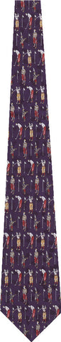 Bottlenose Dolphins Animal New Novelty Tie