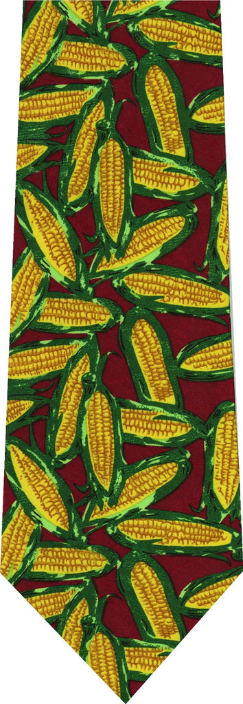Corn on the Cob New Novelty Tie
