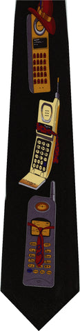 Yosemite New Novelty Tie