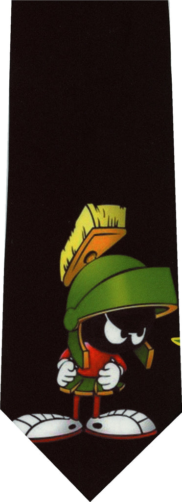 Big Marvin the Martian New Novelty Tie