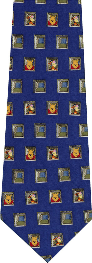 Winnie The Pooh New Novelty Tie