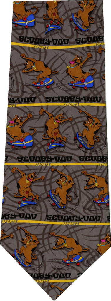 Scooby Doo Looney Tunes New Novelty Tie