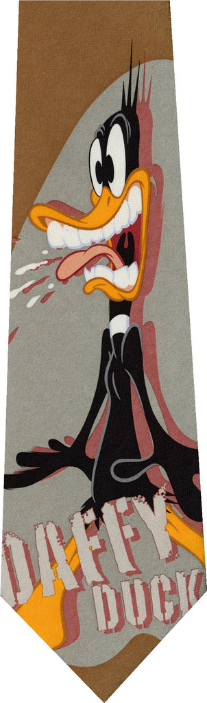 Daffy Duck New Novelty Tie