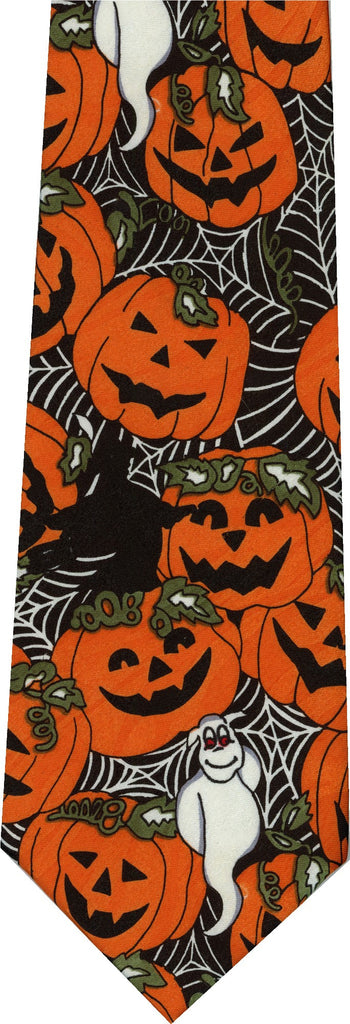 Pumpkins New Novelty Ties
