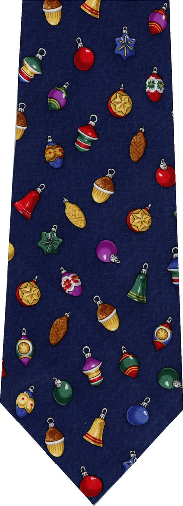 Christmas Ornaments  New Novelty Tie