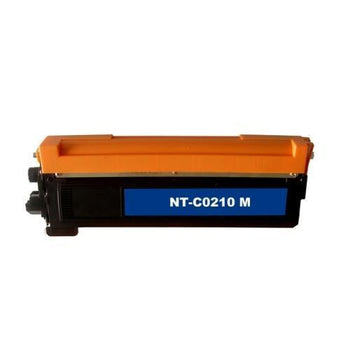Replacement Brother TN210M Magenta Toner Cartridge