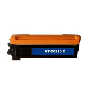 Replacement Brother TN210C Cyan Toner Cartridge