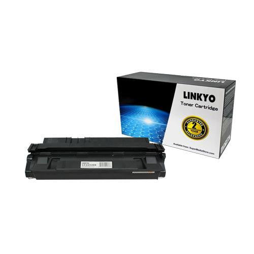 LINKYO Replacement Black Toner Cartridge for HP 29X C4129X