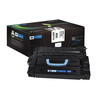 MSE Replacement Black Toner Cartridge for 8543X / HP 43X