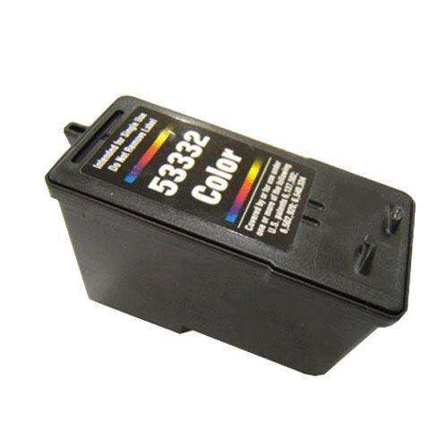 Primera 53332 OEM Genuine Inkjet Cartridge (Bravo SE Disc Publisher Inkjet, Bravo SE AutoPrinter Inkjet) - 4 Color/ - Retail