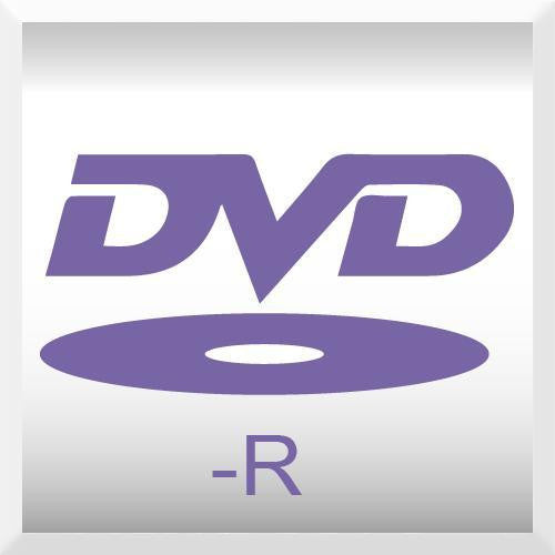 Sony Branded 16X DVD-R Media 100 Pack in Cake Box (100DMR47SP)