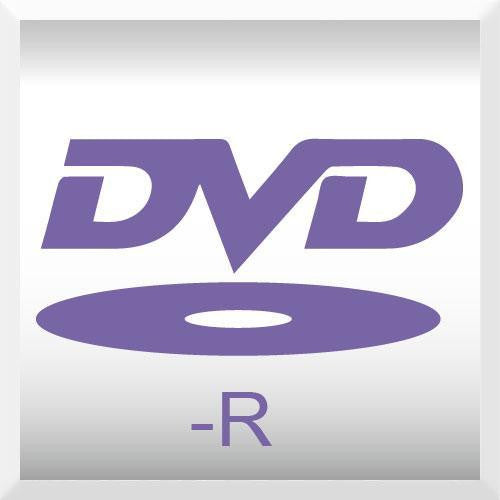 Microboards DVD-R Silver Lacquer 16X Media 100 Pack in Cake Box (MIC-DVD-R-SS100)