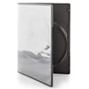LINKYO 7mm Machine Grade 2 Disc Black CD DVD Cases - 100 Pack