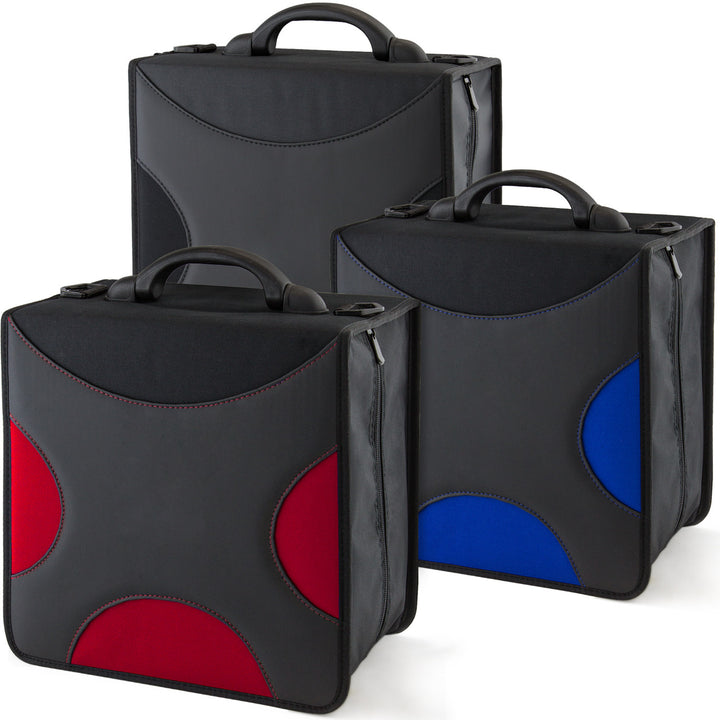 linky-heavy-duty-dvd-cd-wallet-binder-combo-520-disc-black-blue-red