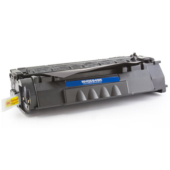 Generic Compatible Black Toner Cartridge for Q5949A / HP 49A