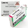 LINKYO Replacement Magenta Ink Cartridge for Epson 79 (T079320)