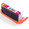 LINKYO Replacement Magenta Ink Cartridge Canon CLI-251XL