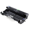 LINKYO Replacement Toner and Drum Set for Brother TN650 and DR620 (2x TN650, DR620)