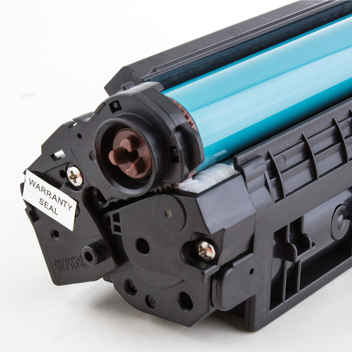 LINKYO Replacement Black Toner Cartridge for HP 85A CE285A