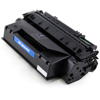 LINKYO Replacement Black Toner Cartridge for HP 49X Q5949X