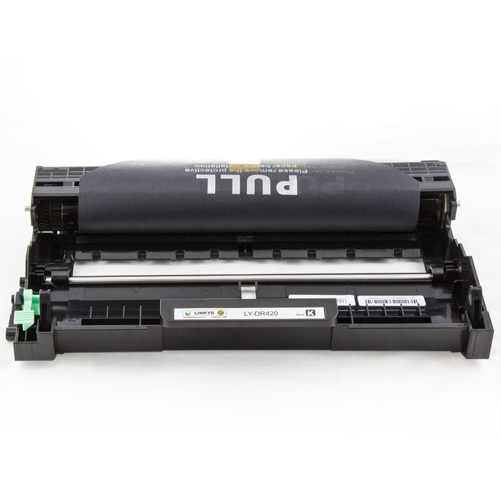 LINKYO Replacement Drum Unit for Brother DR420
